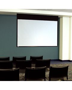Access E Electric Projection Screen
