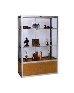 334 Freestanding Display Case