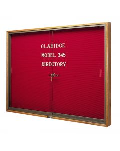 345 Directory Cabinet