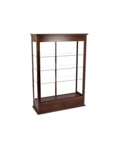 651 Classic Series Sliding Door Display Case
