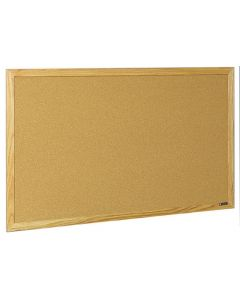 "900W Tackboard – 1-3/4"" Face Trim"