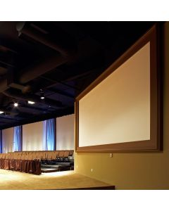 Cineperm Fixed Projection Screen