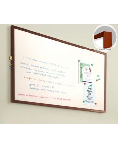 Impression Classic Style Whiteboards