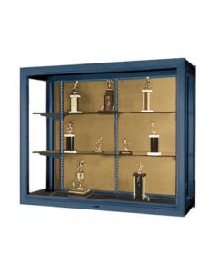 479 Premiere Wall Mounted Display Case