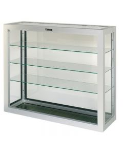 330 Wall Mounted or Table Top Display Case
