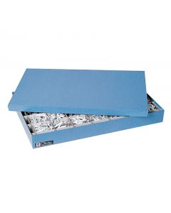 """Claridge Products Storage Box filled with 100 Letters/Numbers - 1"""" - 38X"""