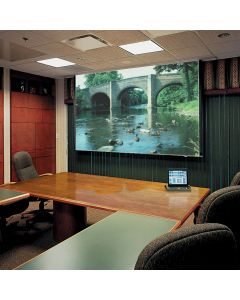 Ultimate Access E Projection Screen