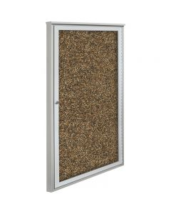 "Best-Rite Weather Sentinel - 48"" x 24"" - Rubber-Tak - 1 Door with Side Hinge"
